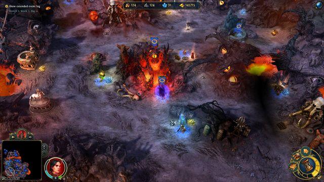 games similar to Might & Magic: Heroes VI