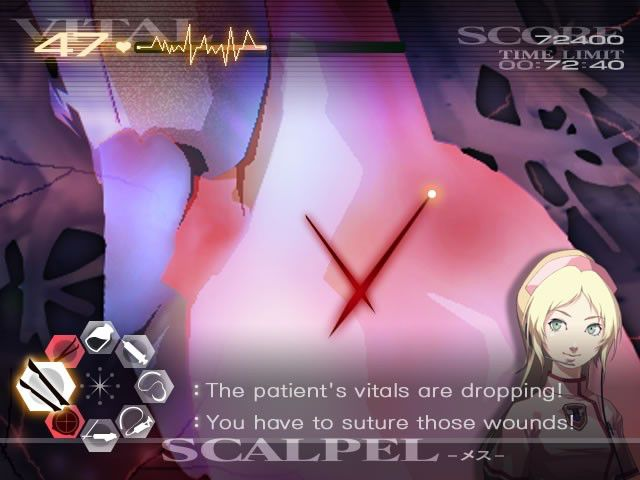 games similar to Trauma Center: Second Opinion