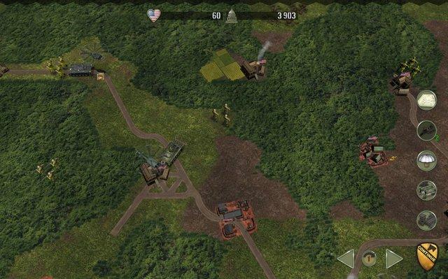 games similar to Vietnam '65