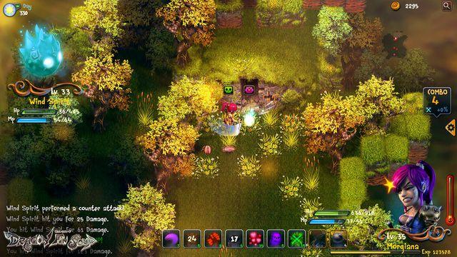 games similar to Dragon Fin Soup