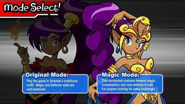 games similar to Shantae: Risky's Revenge   Director's Cut