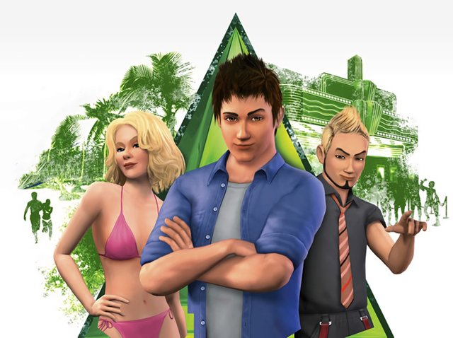games similar to The Sims 3