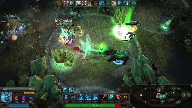 games similar to TOME: Immortal Arena