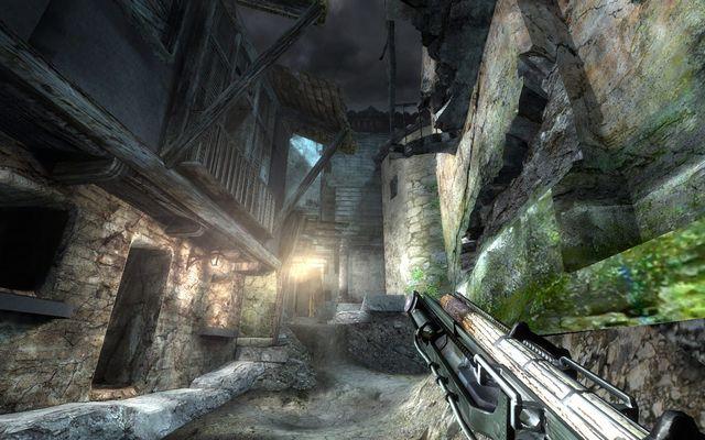games similar to Painkiller: Resurrection