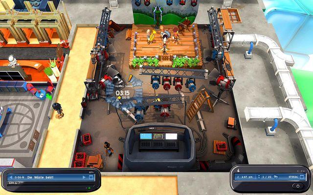 games similar to M.U.D. TV