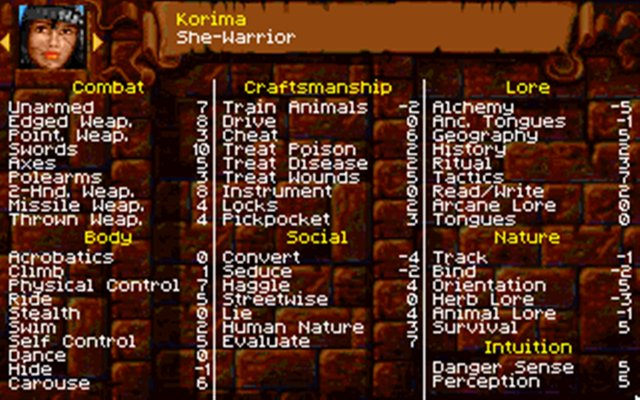 games similar to Realms of Arkania 3   Shadows over Riva Classic
