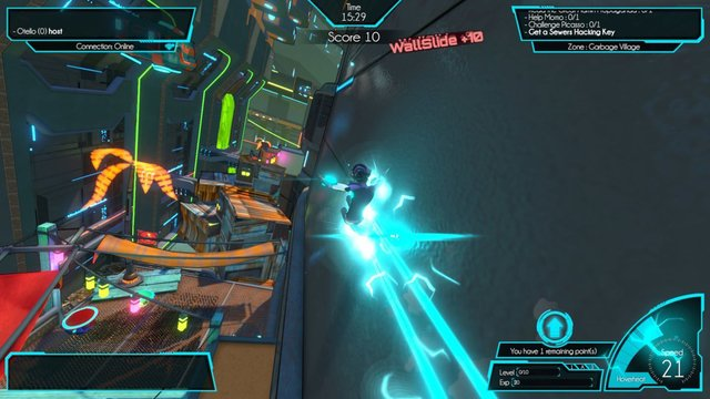games similar to Hover: Revolt Of Gamers