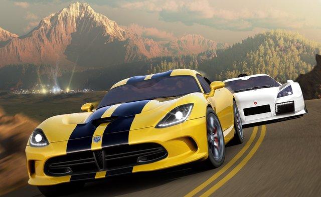 games similar to Forza Horizon