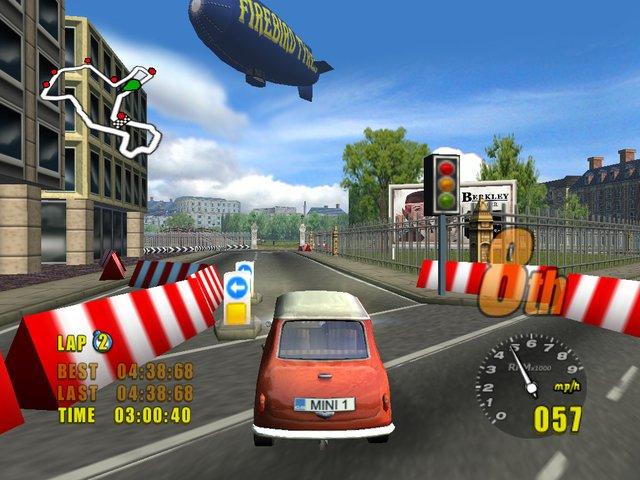 games similar to Classic British Motor Racing