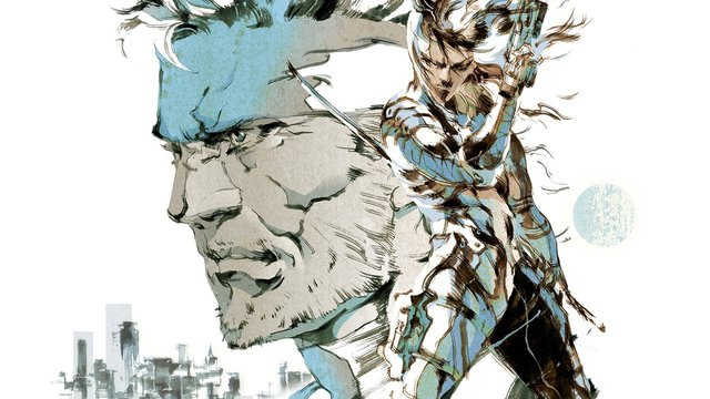 games similar to Metal Gear Solid 2: Sons of Liberty