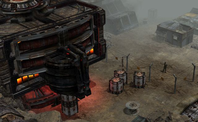 games similar to Krai Mira