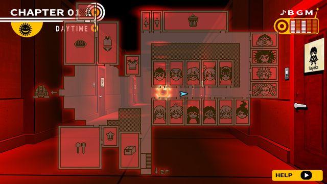 games similar to Danganronpa: Trigger Happy Havoc