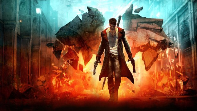 games similar to DmC: Devil May Cry