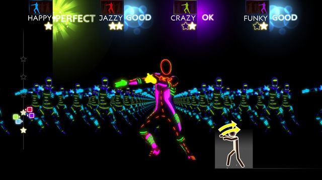 games similar to Just Dance 4