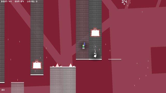 games similar to Alpha Runner