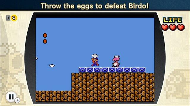 games similar to NES Remix 2