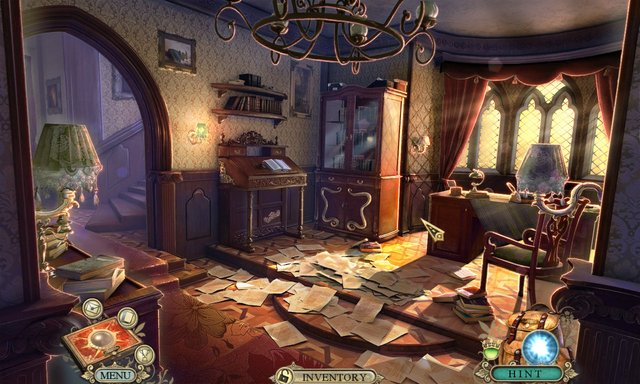 games similar to Hidden Expedition: The Crown of Solomon Collector's Edition