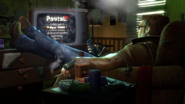 games similar to Postal III