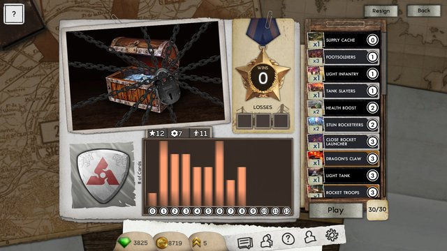 games similar to March of War: FaceOff   XL