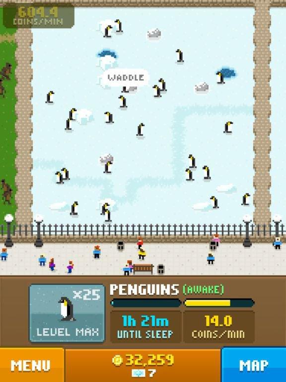 games similar to Disco Zoo