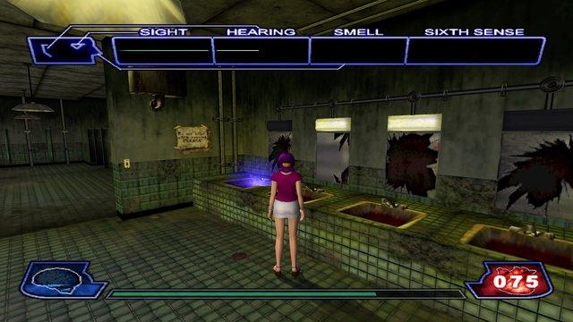 games similar to Illbleed
