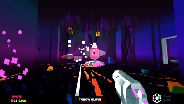 games similar to Heavy Bullets
