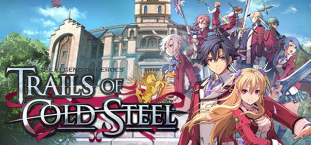 games similar to The Legend of Heroes VIII: Trails of Cold Steel