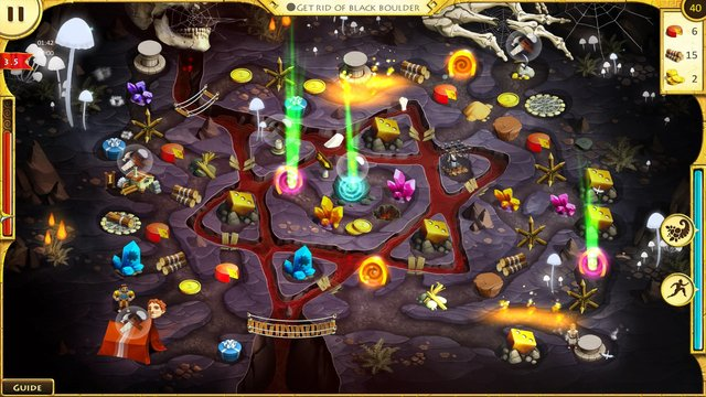 games similar to 12 Labours of Hercules VI: Race for Olympus