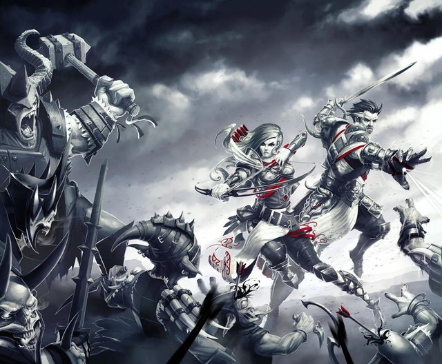 games similar to Divinity: Original Sin   Enhanced Edition
