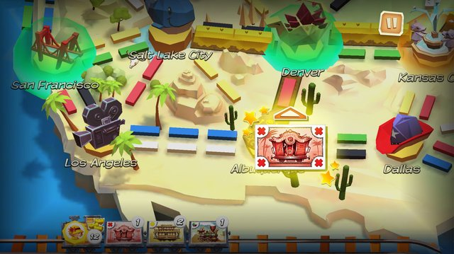 games similar to Ticket to Ride: First Journey