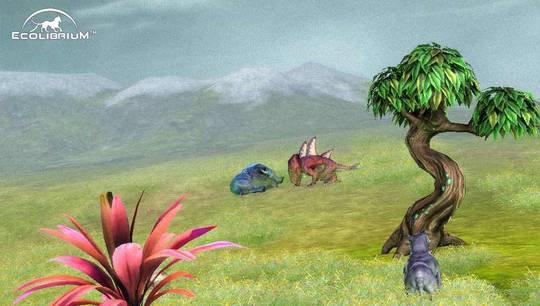 games similar to Ecolibrium