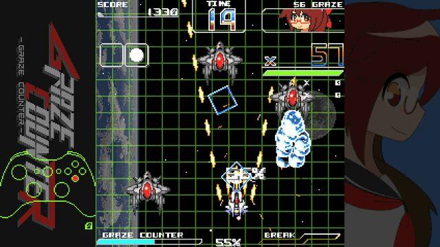 games similar to Graze Counter