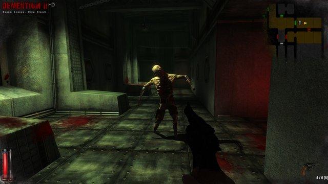 games similar to Dementium II HD