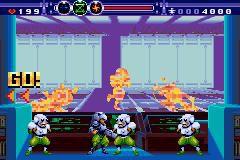 games similar to Gunstar Super Heroes