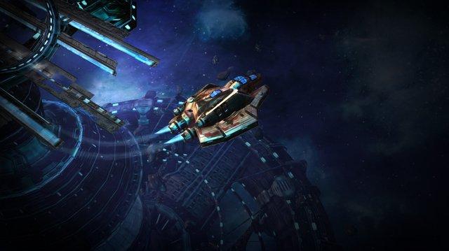 games similar to Fusion: Genesis