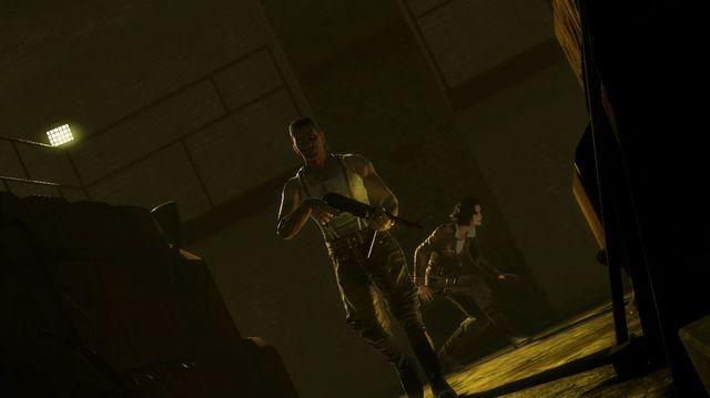 games similar to Velvet Assassin