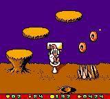 games similar to Earthworm Jim: Menace 2 the Galaxy