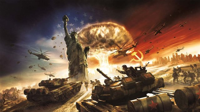 games similar to World in Conflict