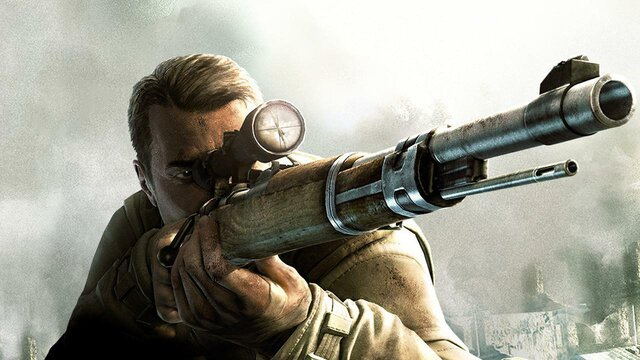games similar to Sniper Elite V2 Remastered