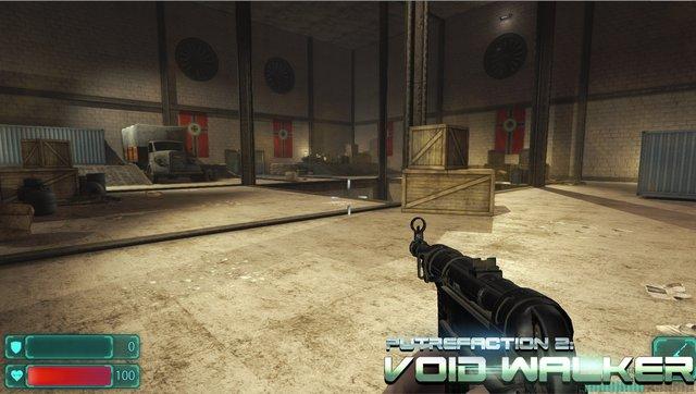 games similar to Putrefaction 2: Void Walker