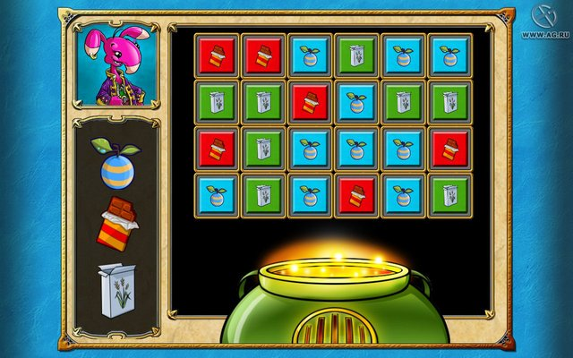 games similar to Neopets Puzzle Adventure