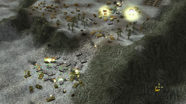 games similar to World War III: Black Gold