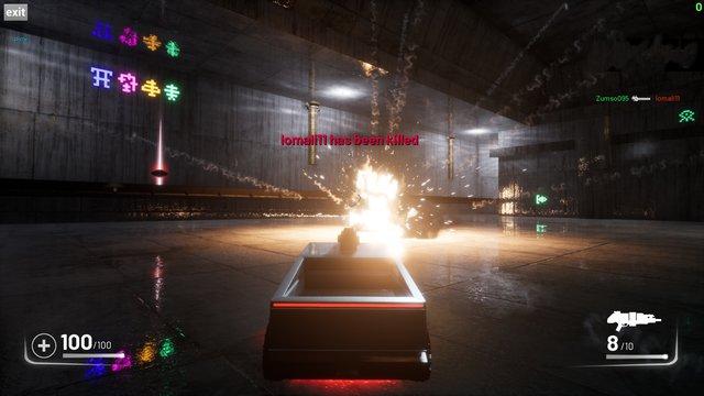 games similar to Furious Drivers