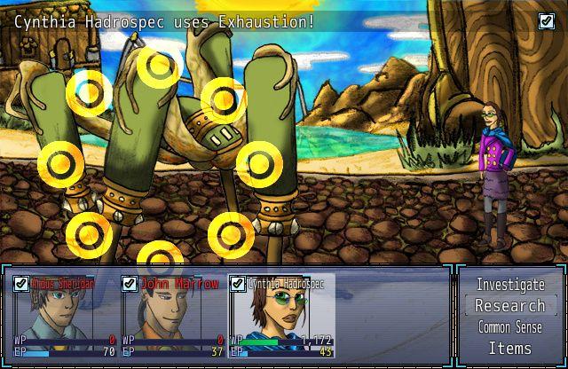 games similar to The Logomancer