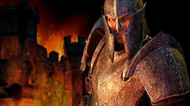 games similar to The Elder Scrolls IV: Oblivion