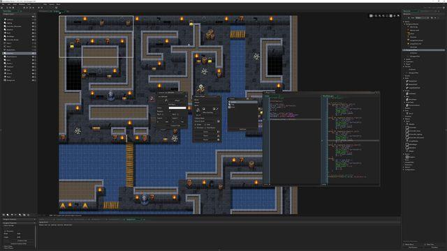 games similar to GameMaker Studio 2 UWP