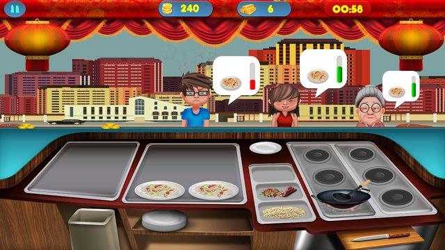 games similar to Fabulous Food Truck