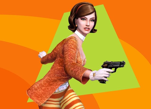 games similar to The Operative: No One Lives Forever