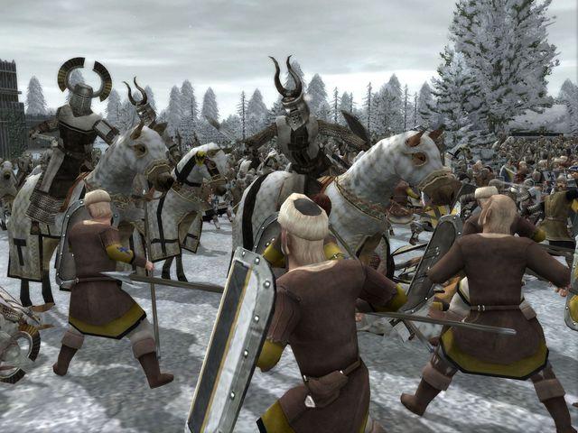 games similar to Medieval II: Total War Kingdoms