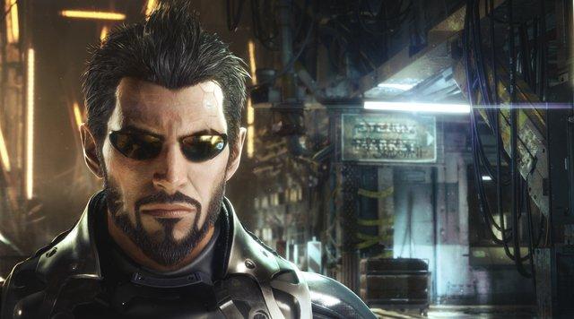 games similar to Deus Ex: Mankind Divided